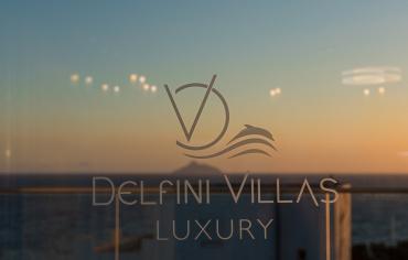 Villa Delfini 4  Strandvilla in Kalamaki